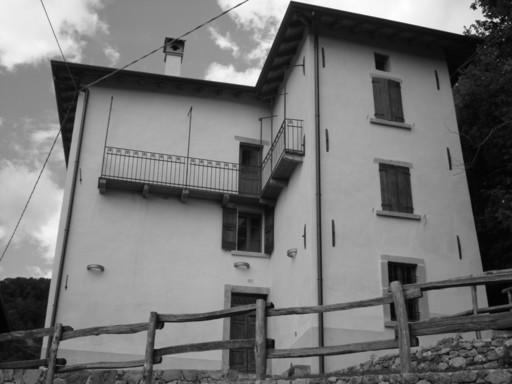 Punti d'interesse Val Brembana - casa fra Cecilio
