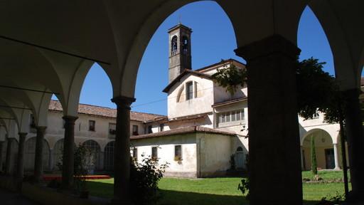Punti d'interesse Val Brembana-visita Monastero SS.Trinità