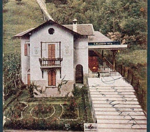 Punti d'interesse Val Brembana-immagine funicolare bassa