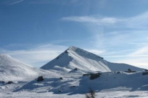 Punti d'interesse Val Brembana - Monte Sodatura