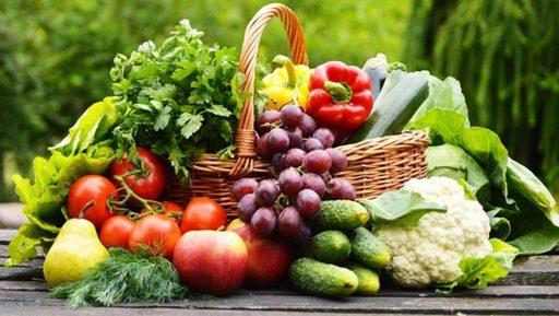 Fiory frutta e verdura