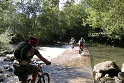 Itinerari Val Brembana - Tour del Menna