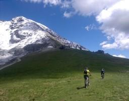 Itinerari Val Brembana - Tour Menna