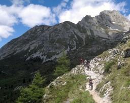 Itinerari Val Brembana Tour Menna