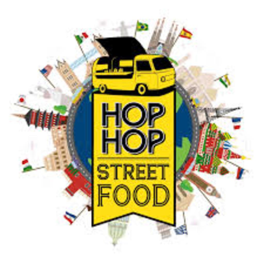 Hophop Street Food