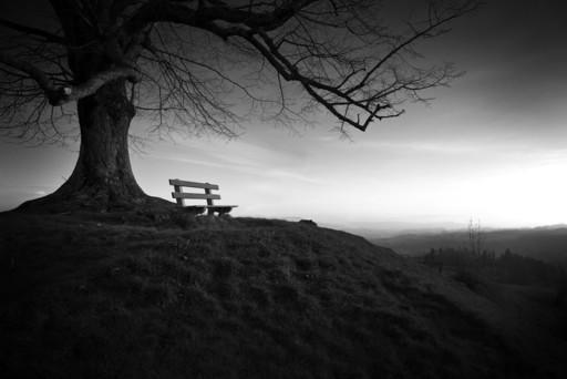 Il Vento della Solitudine