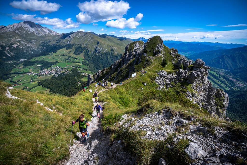 Eventi Val Brembana - Sky Marathon
