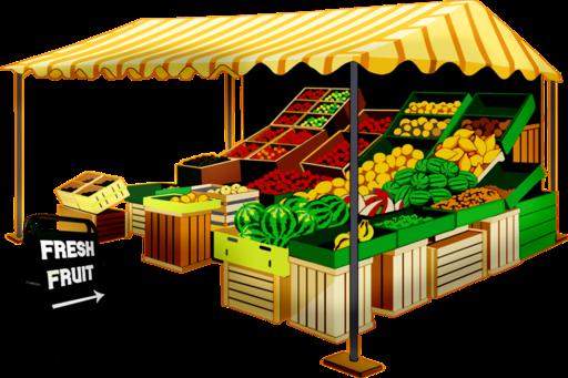 Mercato Serale