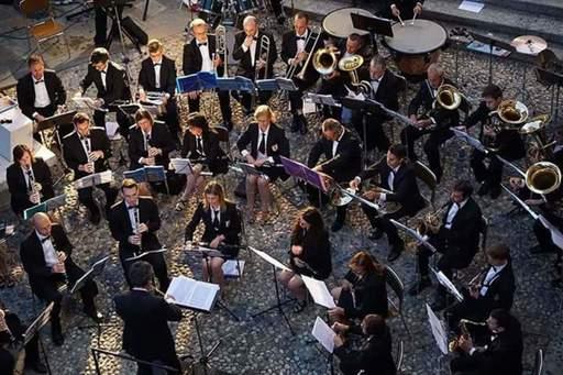 Concerto di San Lorenzo