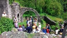 Eventi Val Brembana - Visita gratuita Cornello