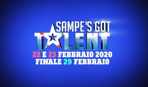 Sampe's got talent