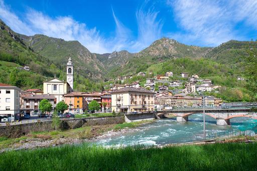 Servizi e studi professionali Val Brembana-iniziative ed eventi