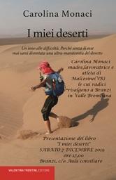 Eventi Val Brembana - Presentazione letteraria