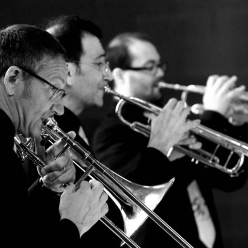 5/4 Brass Quintet