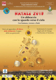 Eventi Val Brembana - Accensione Albero Natale