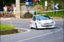 Eventi Val Brembana - Rally Ronde