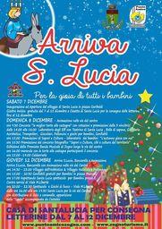 Eventi Val Brembana - S.Lucia