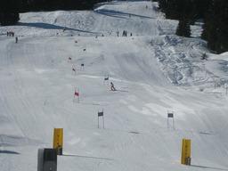 Eventi Val Brembana - Gara sci