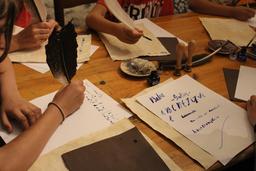 Eventi Val Brembana - Laboratorio Scrittura