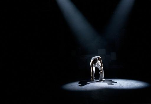 Spettacolo teatrale (S)legati