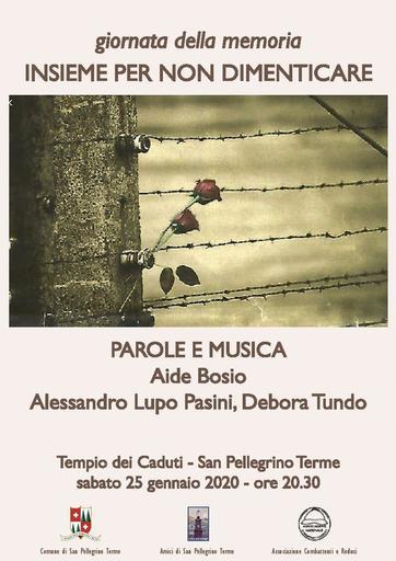 Parole e musica