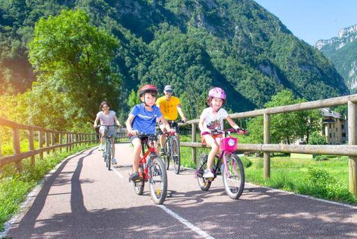 Orobikeando: atterri a Orio e monti in sella verso la Valtellina