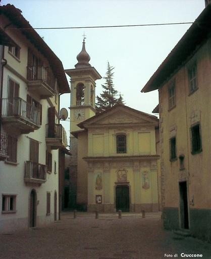 Chiesa di Cadelfoglia