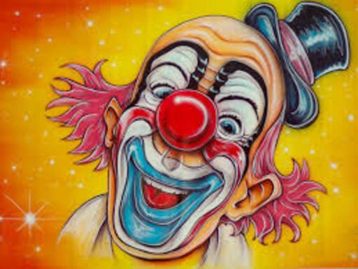 Il circo in piazza