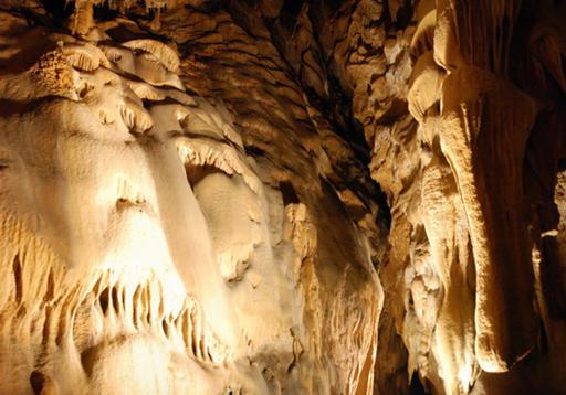 Visite alle Grotte delle Meraviglie