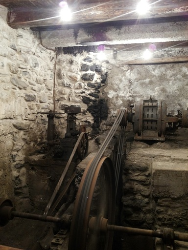 La Rasega - Antica segheria e museo
