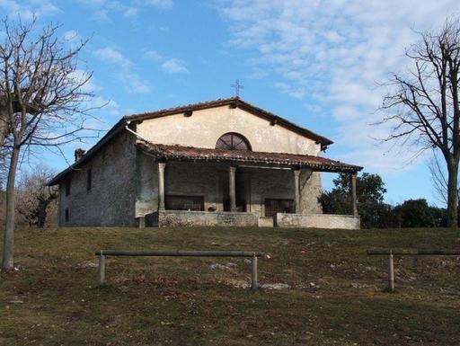 Da Bergamo (Monterosso) a Selvino
