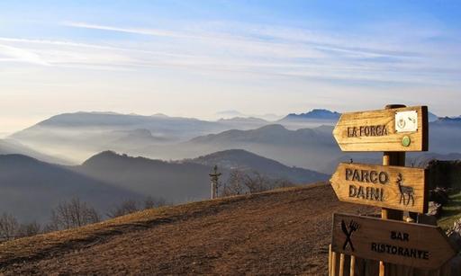 Monte Purito e Monte Poieto